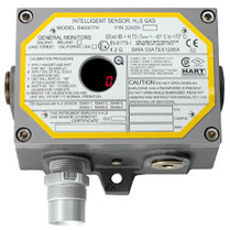 General Monitors S4000TH H2S gasdetector