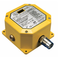 General Monitors S4100T H2S gasdetector