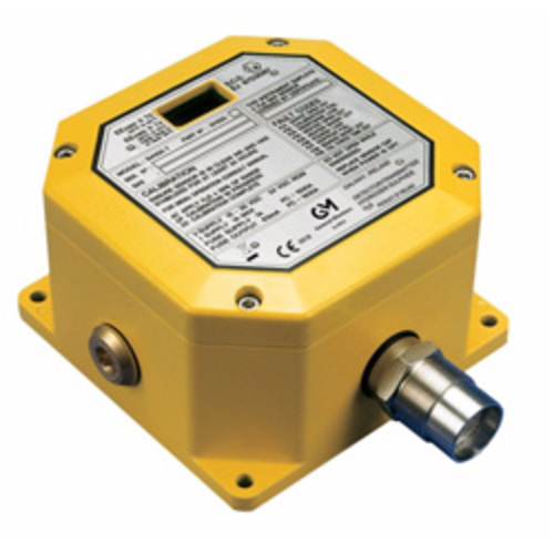 General Monitors S4100T H2S gasdetector
