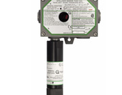 General Monitors TS4000H H2S elektrochemische gasdetector