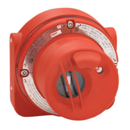 General Monitors FL3100H UV-IR vlamdetector