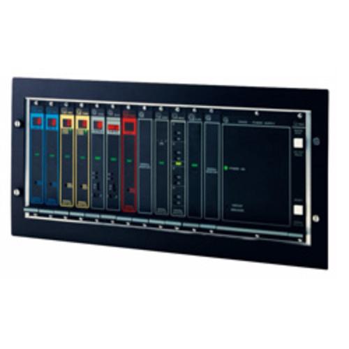 General Monitors Zero two serie brand- en gasdetectie systeemrack