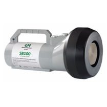 Gassonic SB100 bump tester