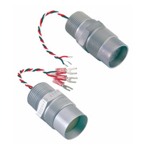 General Monitors accessoires brandbaar gas sensoren